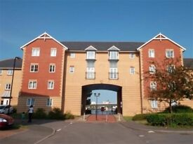 Windsor Quay - Fully furnishes 2 bed flat - available now!