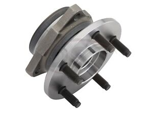 Front Wheel Bearing and Hub Assembly MOOG-513178 JEEP