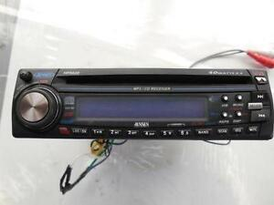 Radio JENSEN MP5620 AM/FM/CD/CDC/MP3 With Detachable Face