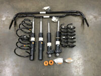 2002 Porsche 911 carrera 4s full original suspension