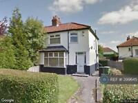 3 bedroom house in Calgary Place, Leeds, LS7 (3 bed)