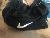 Nike duffel small