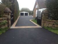 Driveways Patios Fencing Walls Extensions Building Work Midlands Streetworks LTD Fully Insured