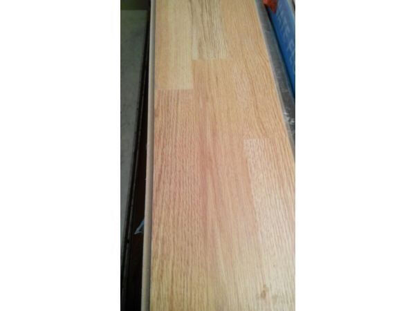 Homebase heavy duty laminate flooring 2.84m2(kitchen ...