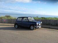 Classic 1994 Mini Tahiti, Collectors Classic, Original, low miles, SWAP SOMETHING INTERESTING!