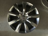 Infinity QX80 2014 Rims New