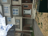 wow!Beatifull 3Bed/2 bath new town Home for rent In Milton ASAP
