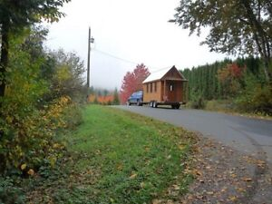 We have a spot for your Tiny House!