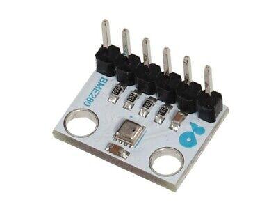 Arduino Bme280 Vma335 Temperature Humidity Pressure Sensor