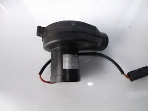 Mercedes ML SL Class 1998-2005 Fusebox Blower Motor 1298300608