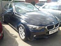 BMW 316 2.0TD d new shape