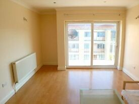 A bright spacious two double bedroom apartment in South Bermondsey. Available now.