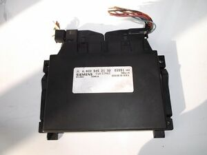 Mercedes ML Class 1998-2003 Transmission Control Unit 0225452132
