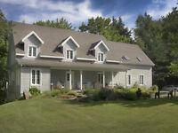 Maison a vendre à Roxton Falls, QC