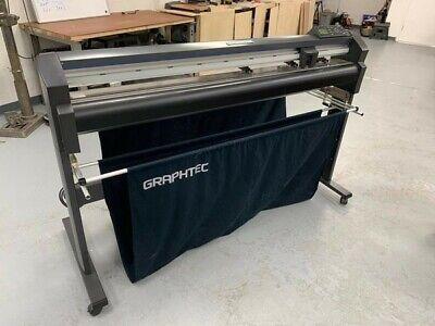 Graphtec 8600-130 54 Plotter-cutter