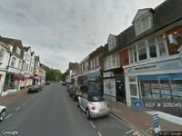 1 bedroom in High Street Camberley, Camberley, GU15
