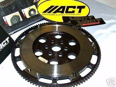 Act 600110 Lightweight Flywheel 12Lb Integra Civic B Series B18a B B17 B18c B16