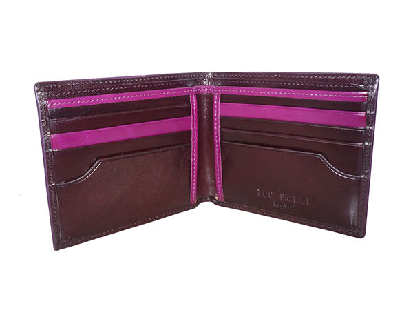 Ted Baker invesTED Wallet
