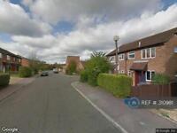 2 bedroom house in Downland, Two Mile Ash, Milton Keynes, MK8 (2 bed)