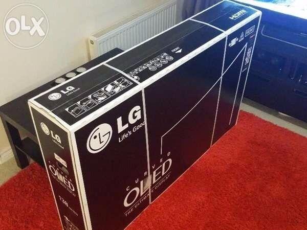LG OLED55B6V 4K PREMIUM 4K OLED HDR TV  PREMIUM