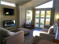 Stunning 2 bedroom lodge @ Billing Aquadrome