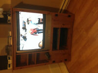 TV Stand and Unit for sale