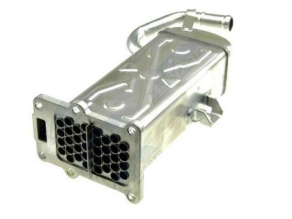 AGR cooler with Brand New Egr Valve for VW GOLF VI 2008 PASSAT 2009