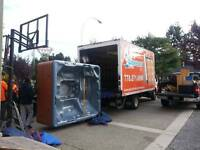 QUICK AND EASY MOVING LTD KAMLOOPS TO VANCOUVER