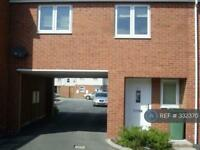 1 bedroom house in Conyers Way, Middlesbrough, TS3 (1 bed)