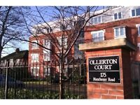 2 bed luxury flat to rent in Chorlton
