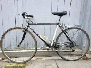 Vintage Norco Touring Bike