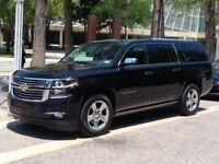 SUV Limousine airport express, for only $50