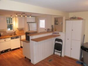 **RENTED  as of nov 11th***Detached house for rent