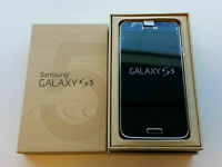 Samsung Galaxy S5 (Like New) Factory Unlocked - $425