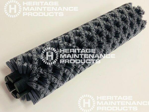 "TN 1037277 15"" Poly Cylinder Scrub Brush for Tennant T1/T1B/SS15"""
