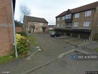 1 bedroom flat in Wickham Road, Witham, Essex, CM8 (1 bed)