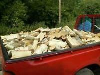 Logs Firewood Approx 2 Tonne Winter Fuel