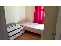1 double bedroom £82 per week BILLS INC just off Wilmslow road
