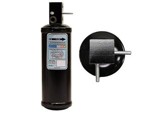 PETERBUILT A/C RECEIVER DRIER 523-805-9