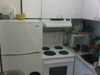 $850, large 3.5, sublet for May 2015 - August 2015