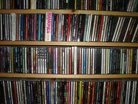 Large Classical , Rock, Folk or Jazz CD Collection wanted . All large collections of CDs considered.