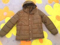 H&M winter coat men size L