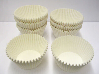 "500 CT 5 1/2"" Fluted Paper Liner Baking Cup JW"