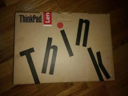 Lenovo ThinkPad X270 Ultralight Laptop New Condition In Box Melbourne CBD Melbourne City Preview