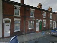 3 bedroom house in Bond Sreet, Stoke On Trent, ST6 (3 bed)