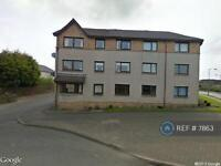 2 bedroom flat in Bainsford, Falkirk, FK2 (2 bed)