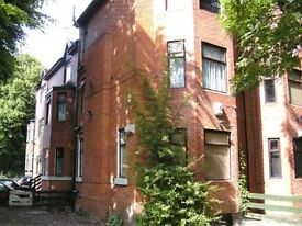 First Floor One Bedroom Flat to Let