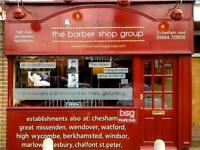 Barbers wanted for this busy Chain of Barber shops 40 minutes outside of London