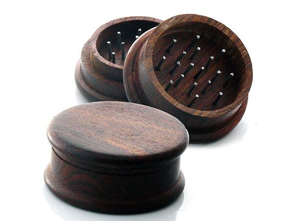 Metal Vs. Wood Herb Grinder