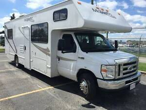 THOR Majestic 30ft. Motorhome